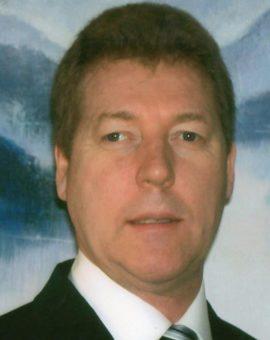 William Kent Lewis