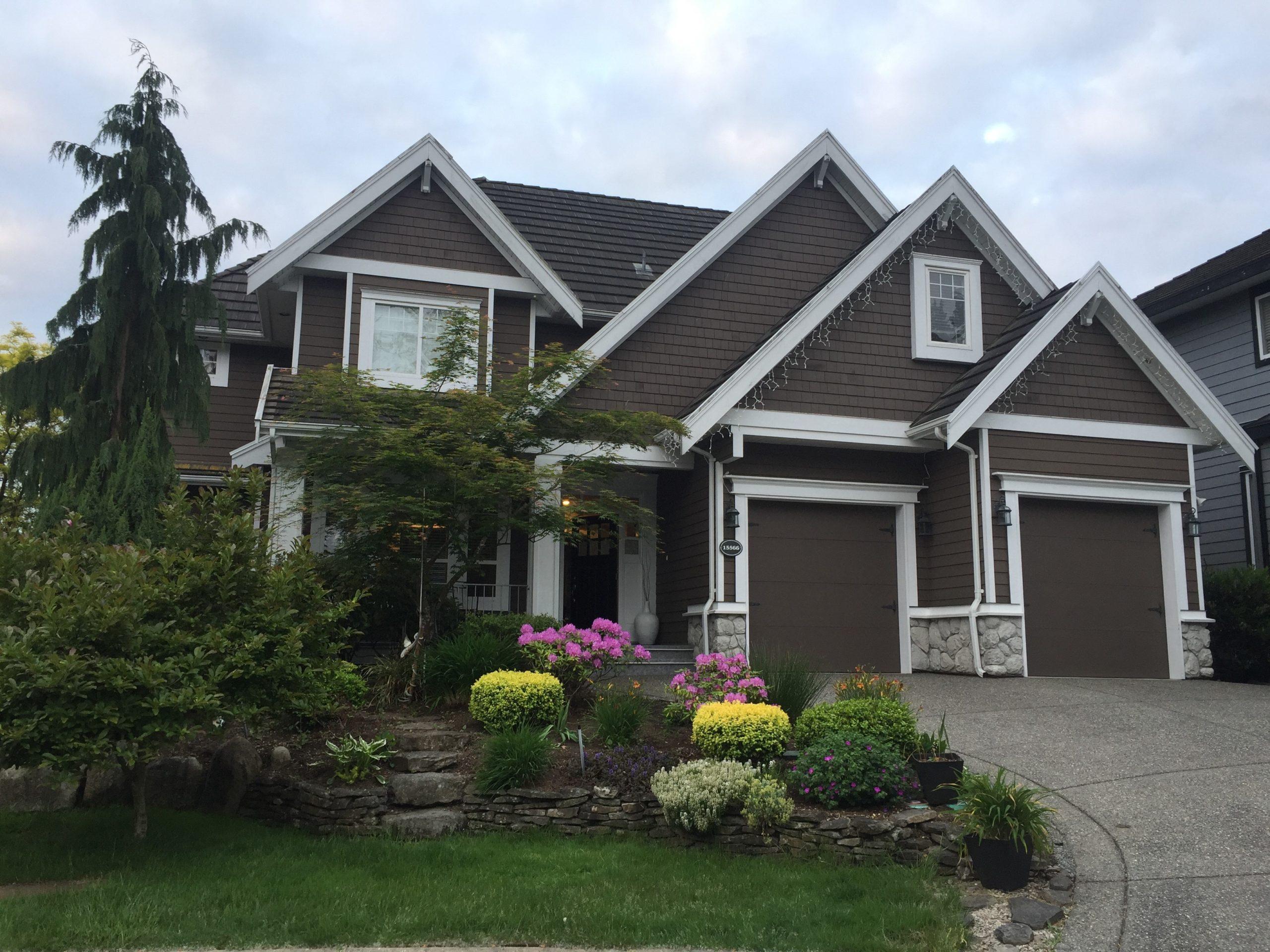 Ironwood Family Home